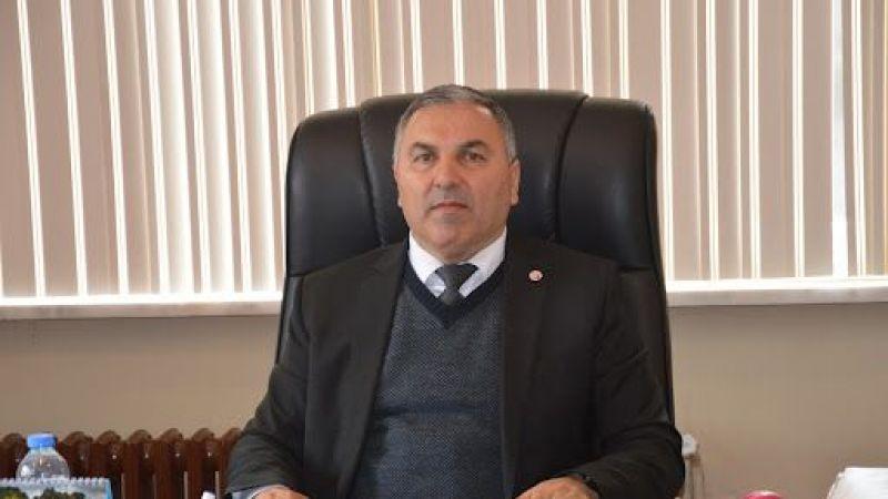 Mustafa Ör, yeniden başkan