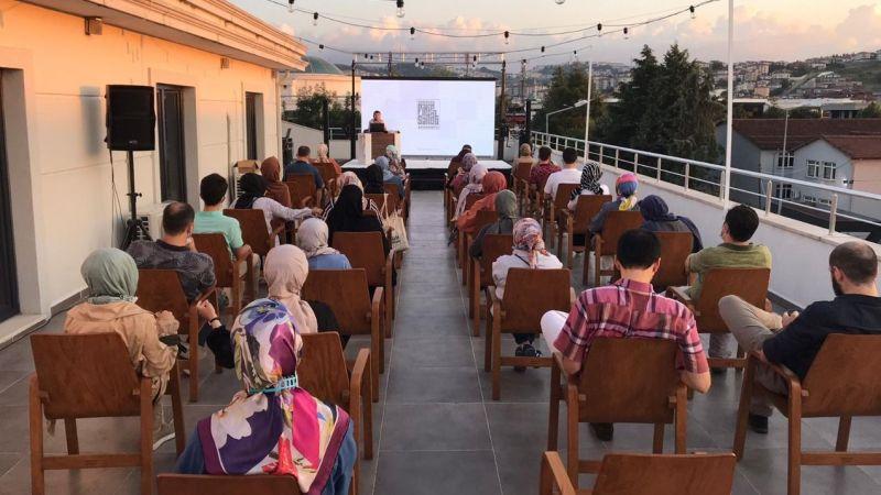 Serdivan'da etkinlikler devam ediyor