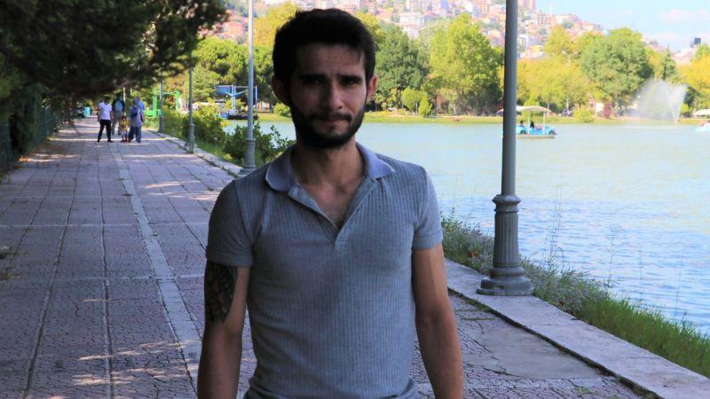 'Ben Gökhan Gönül'ün kardeşiyim'