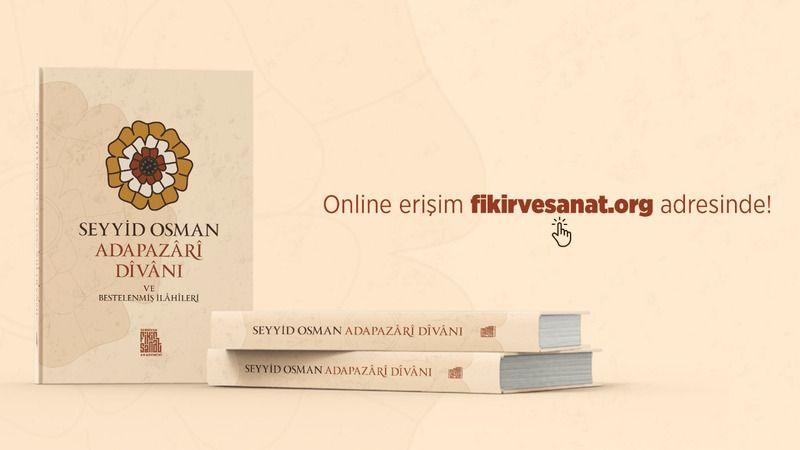 Adapazarı Divan'ı artık Youtube da