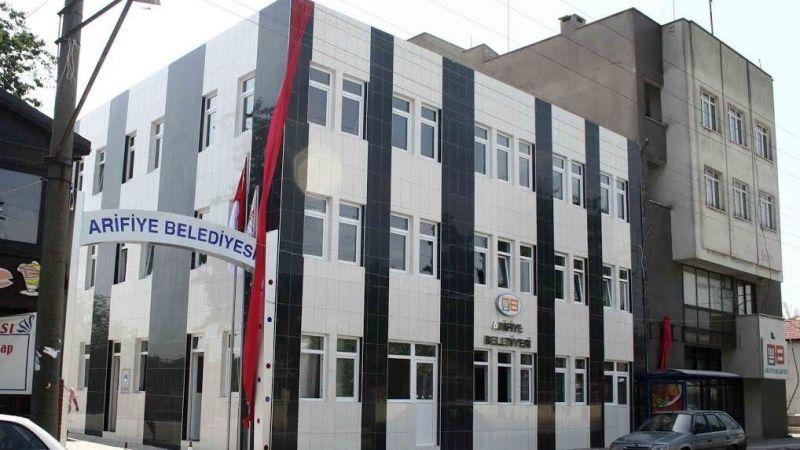 Arifiye Belediyesi tarla ve arsa satıyor