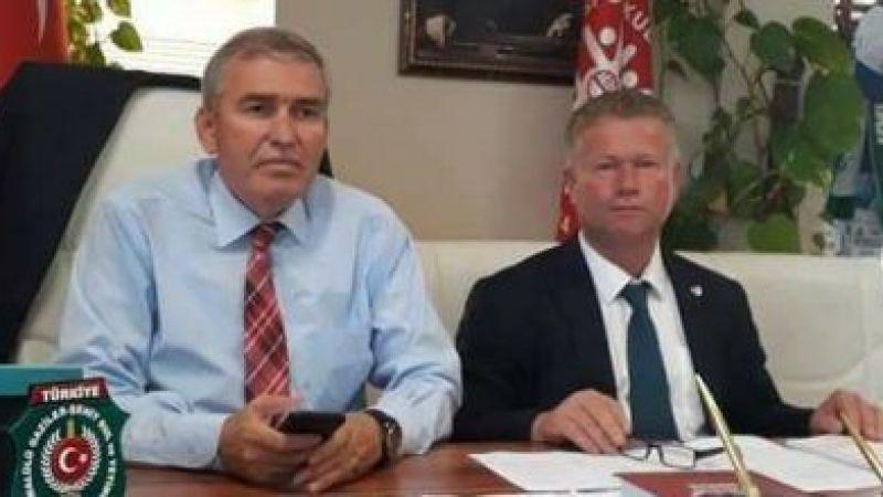 Zımba ve Demir, amatör kulüpleri uyardı