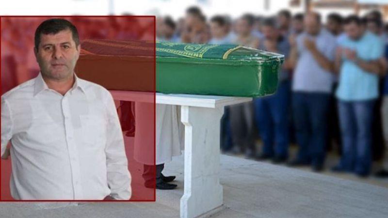 Cenazede koronaya yakalanan polis vefat etti