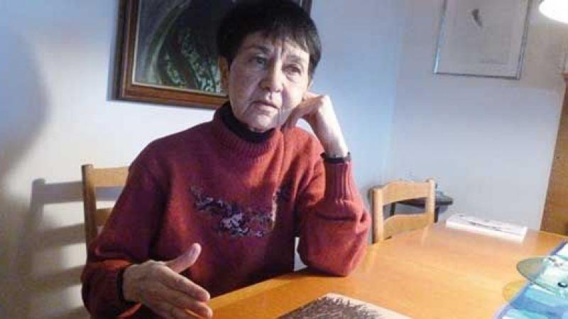 Sakaryalı seramik sanatçısı Melike Abasıyanık vefat etti