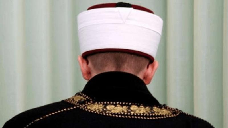 Aşıya haram diyen imam açığa alındı