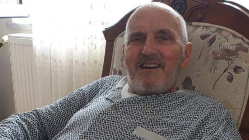 Berber Mehmet Keskin vefat etti