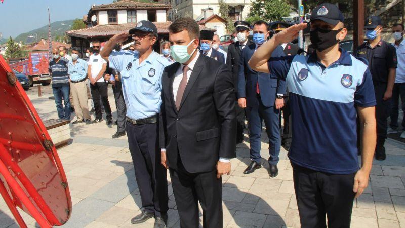 Taraklı'da 30 Ağustos kutlaması