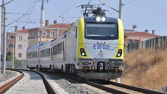 Ada Treni'nin test sürüşleri yapıldı