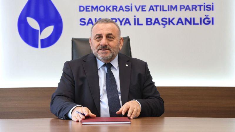Erdoğan: 30 Ağustos onur günüdür