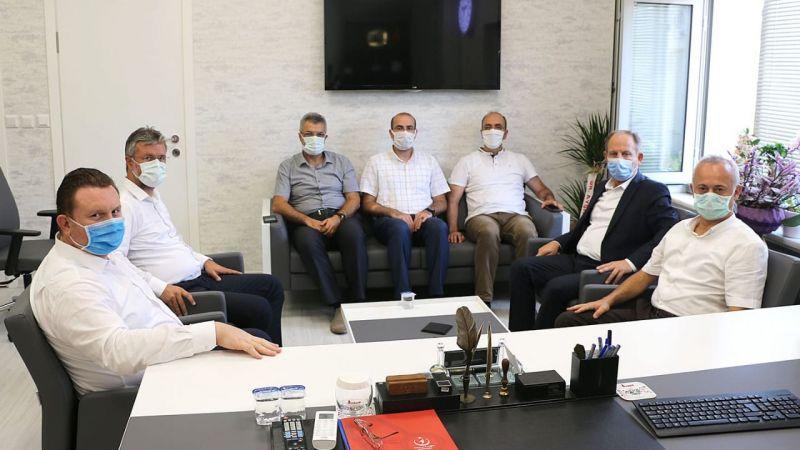 Bülbül'den vatandaşlara aşı çağrısı