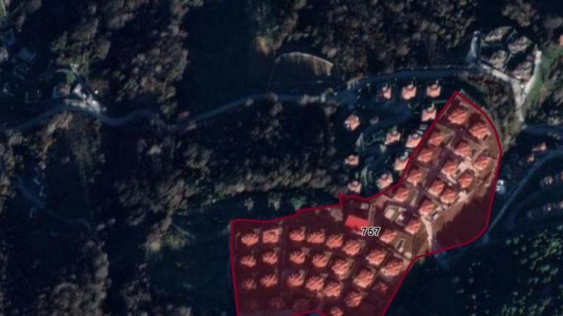 Sapanca'da 1 milyon 800 bin liraya satılık dubleks