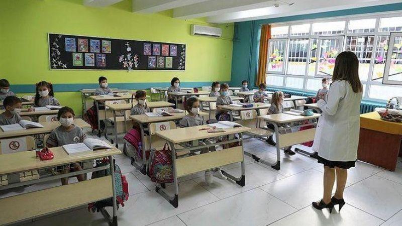 23 bin 500 öğrenci bugün okula başladı