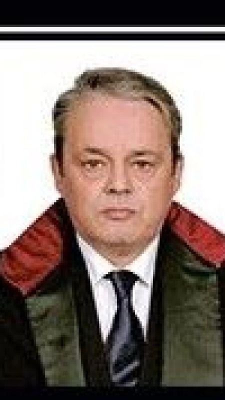 Avukat Sedat Eraslan vefat etti