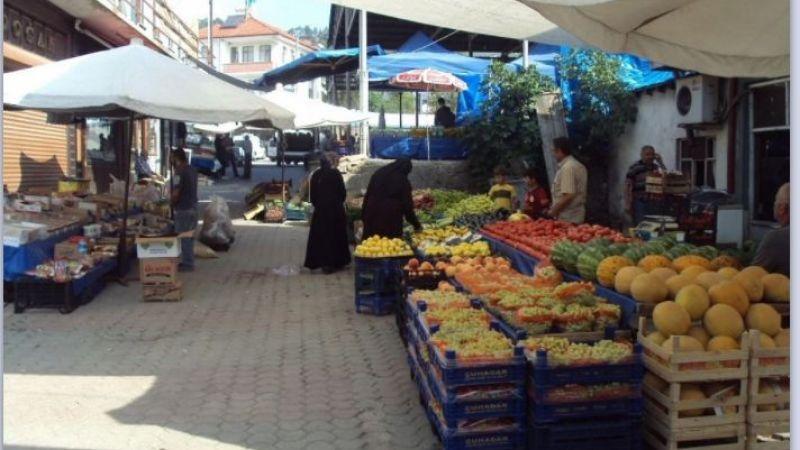 Taraklılılar ilçe pazarı için çağrıda bulundu