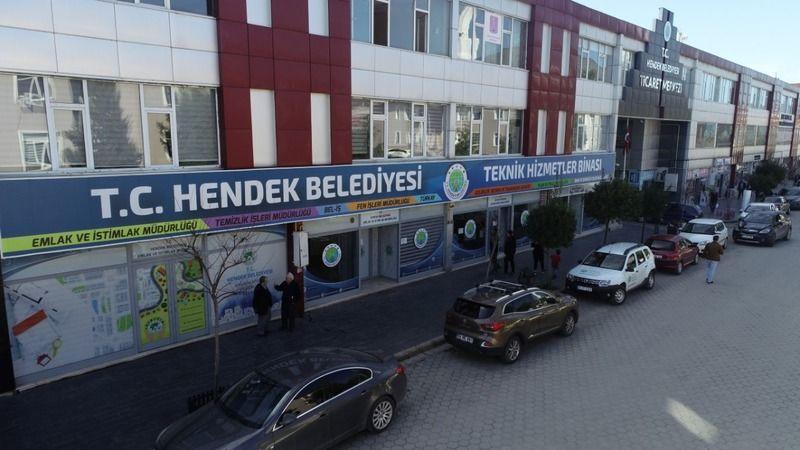 Hendek Belediyesinden vatandaşlara çağrı