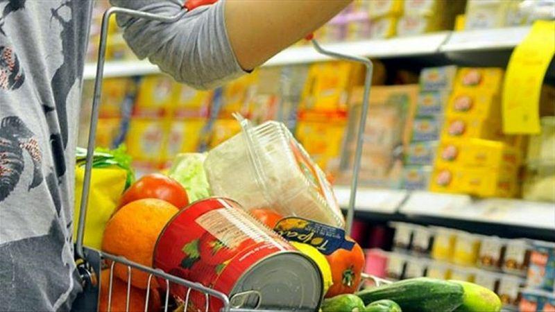 Ağustos ayında 4 kişilik aile gıda için ne kadar harcadı?