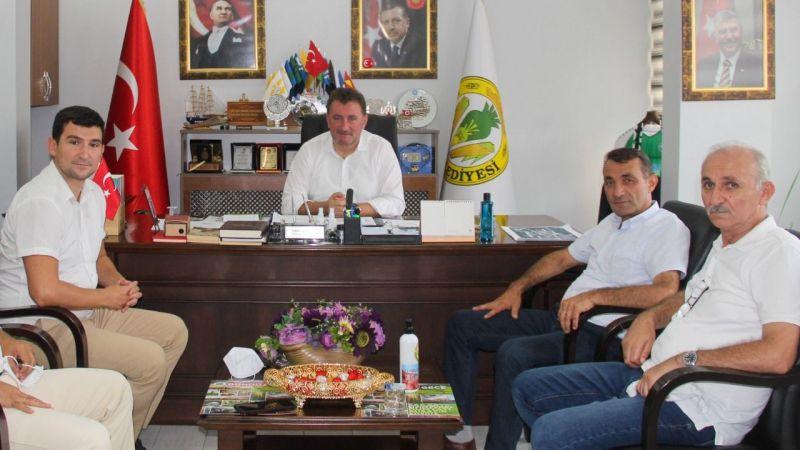 Ferizli Devlet Hastanesine doktor müjdesi