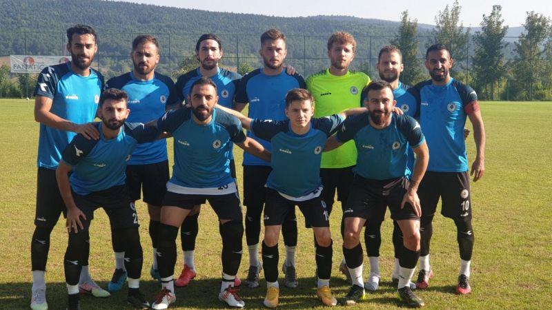Hendekspor:1 -  Fatsa Belediyespor:1