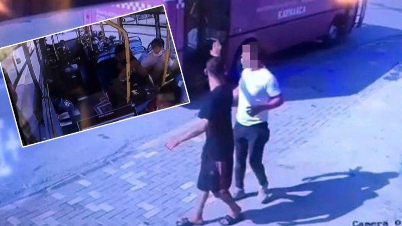 Öğrencinin düşen cüzdanını çalan şüpheli serbest bırakıldı