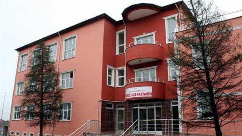 Ferizli'de o bina Milli Eğitime devredildi