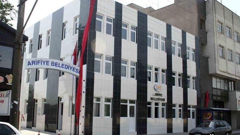 Arifiye'ye yeni belediye binası yapılacak