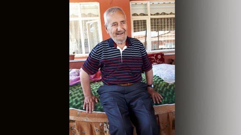 Geyveli Bayram Erkal vefat etti