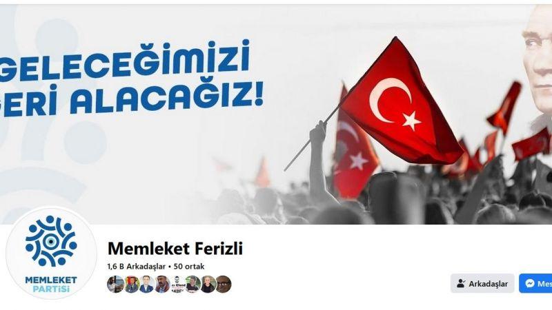 Memleket Ferizli'nin sayfası kapatıldı