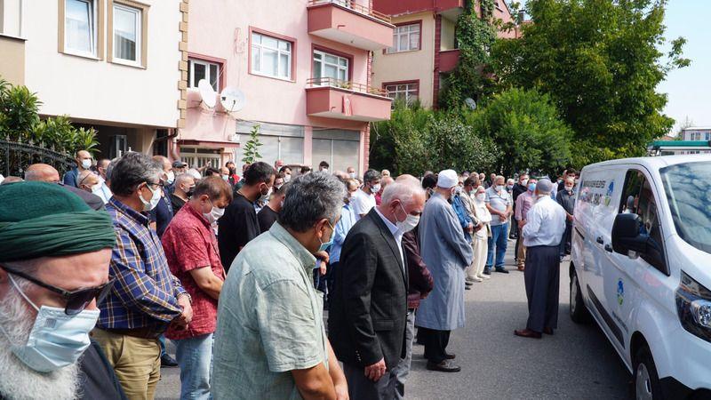 Sami Ersoybaş vefat etti