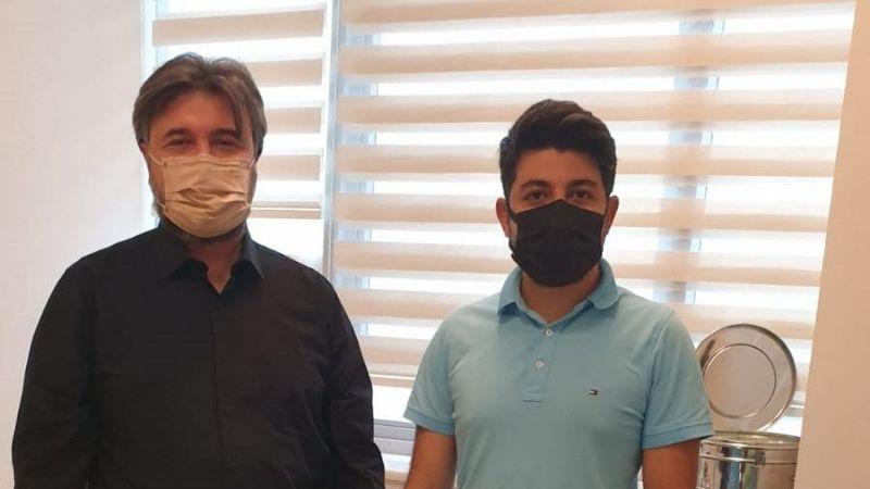 Hendek'e Göğüs Hastalıkları uzmanı atandı