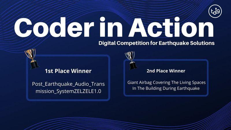 Deprem çözümlerinde SAÜ'ye ödül
