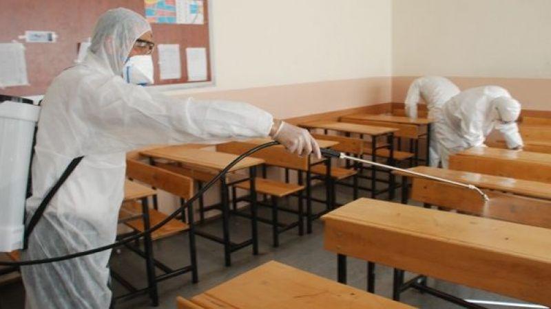 Okullarda karantina sayıları artıyor
