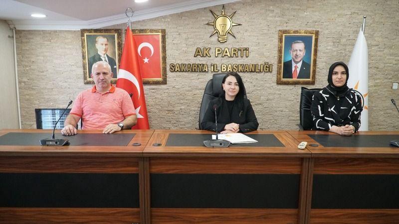 AKP, Menderes ve arkadaşlarını unutmadı