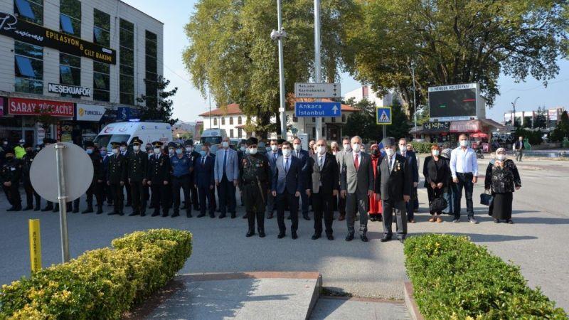 Hendek'te Gaziler Günü