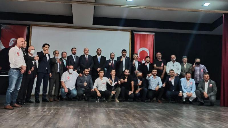 SP Erenler Ekşioğlu'yla devam