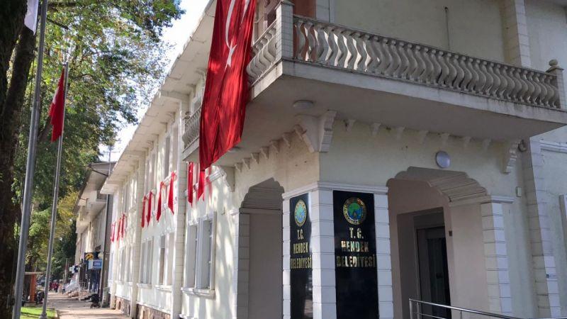 Hendek Belediyesi'nden Başpehlivan Kavakçı'ya suç duyurusu