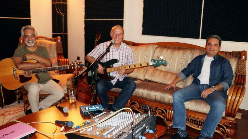 Grup Tremor İstanbul'da konser verecek