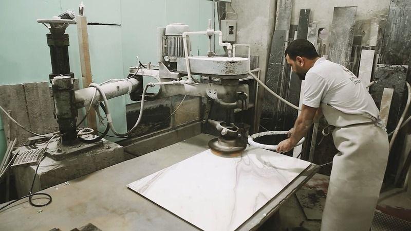 Mermer Sektörü Ertaş Granit öncülüğünde şekilleniyor