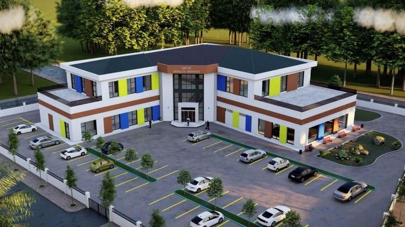 Geyve Gençlik Merkezi yapım ihalesi sonuçlandı