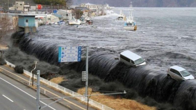'Deprem, Marmara'da tsunami meydana getirebilir'