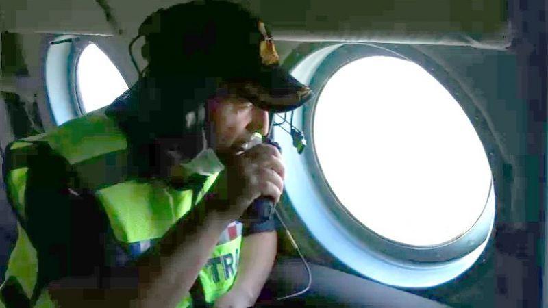 KMO'da Jandarma'dan hava denetimi