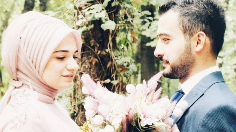 Rabia Bulut evleniyor