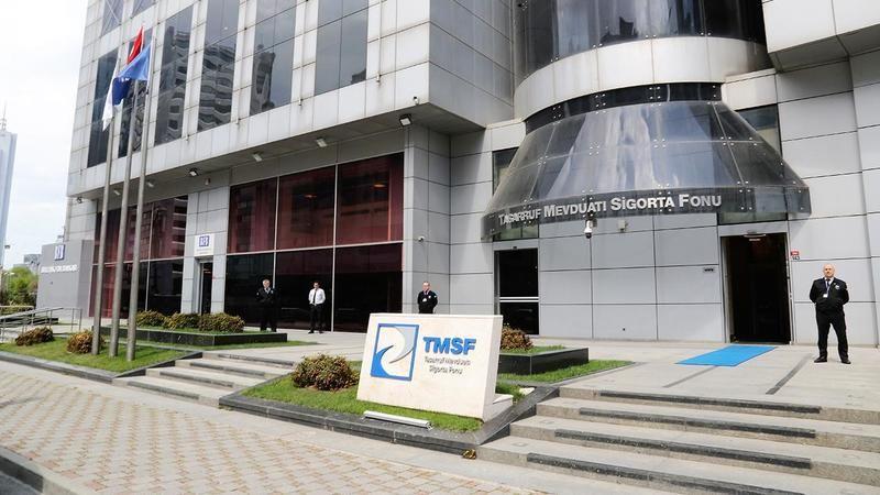 TMSF o fabrikayı ikinci kez satışa çıkardı