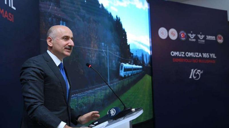 Milli trenin seri üretimi 2022'de başlıyor