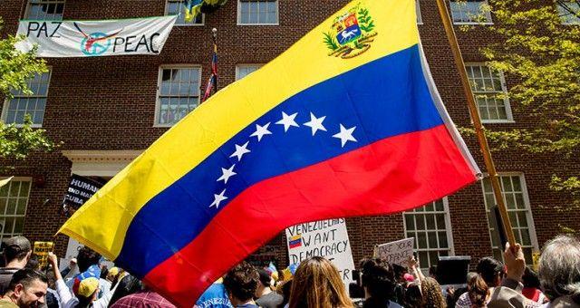 Venezuela'da Guaido Hükümet ile Müzakere Ettiğini Açıkladı