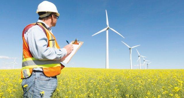 Rüzgar Enerjisi YEKA RES-2 Projesine 9 Talip