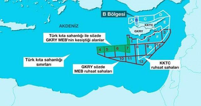 Doğu Akdeniz'de Neler Yaşanıyor