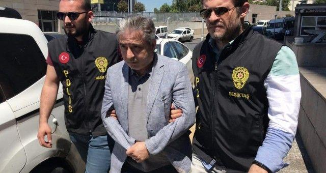 Beşiktaş'ta Çalışanlarını Darp Eden İş Yeri Sahibi Gözaltına Alındı