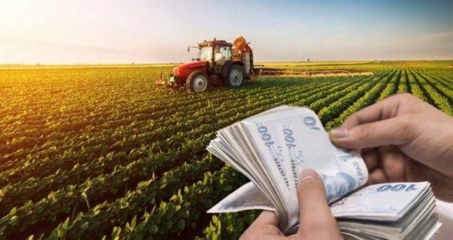 Çiftçilere 1,2 Milyar Lira Destek Bayramdan Önce Verilecek