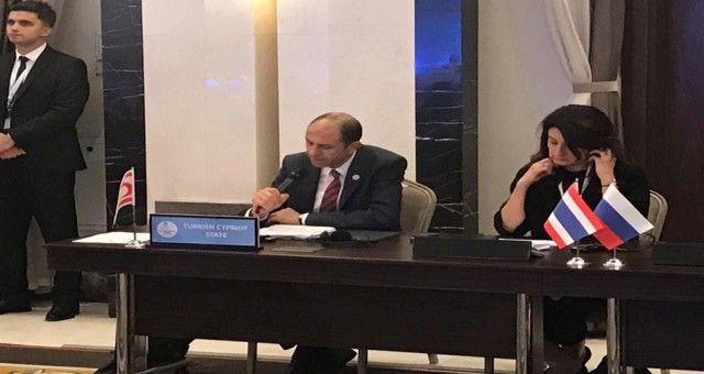 BMBG Kıbrıs Kararını Türkiye'nin Rızasını Sormadan Aldı