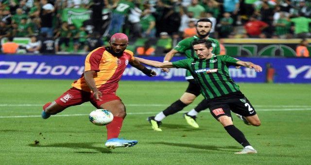 Beşiktaş ve Galatasaray İlk Maçta Fire Verdi